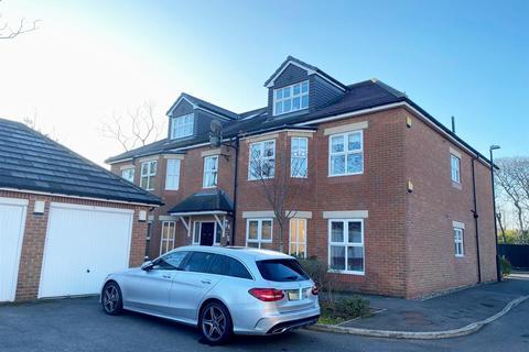 2 bedroom apartment - Moorhill Court, Ashbrooke, Sunderland