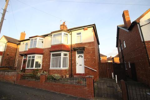 3 bedroom semi-detached house for sale - Westlands Road, Darlington