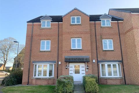 2 bedroom apartment for sale - St. James Court, Darlington