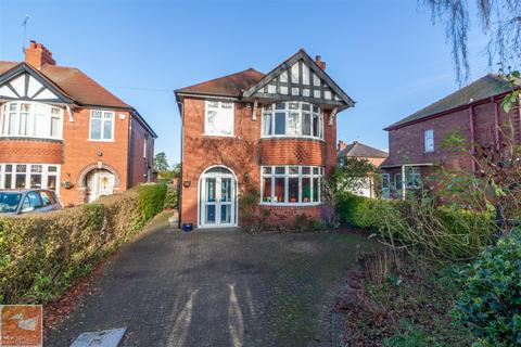 3 bedroom detached house for sale - Grove Coach Road, Retford