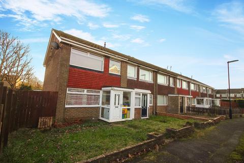 3 bedroom semi-detached house to rent - Goodwood, Killingworth