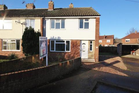 3 bedroom semi-detached house for sale - Mill Balk Place, Snaith, Goole