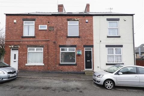 2 bedroom terraced house to rent - 3 Barker Lane, Chatsworth Road, Chesterfield, S40 1DU