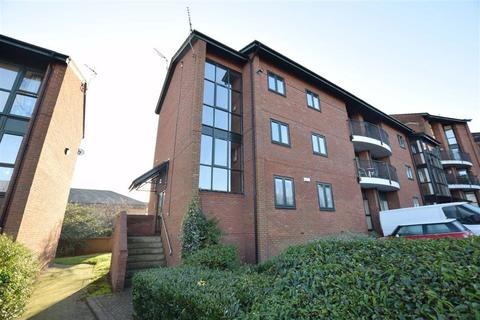 3 bedroom flat for sale - Priory Wharf, Birkenhead, Wirral