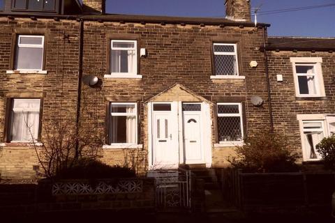 2 bedroom terraced house to rent - Institute Road, Bradford