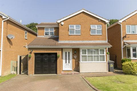 4 bedroom detached house for sale - Windsor Walk, Hasland, Chesterfield
