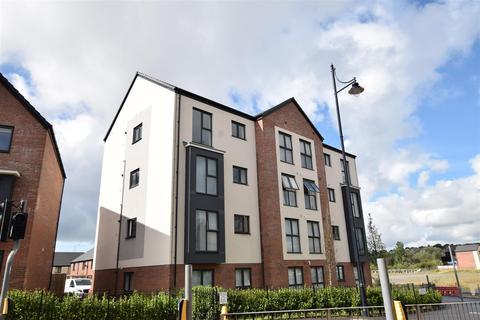 2 bedroom flat for sale - Ffordd Y Mileniwm, Barry