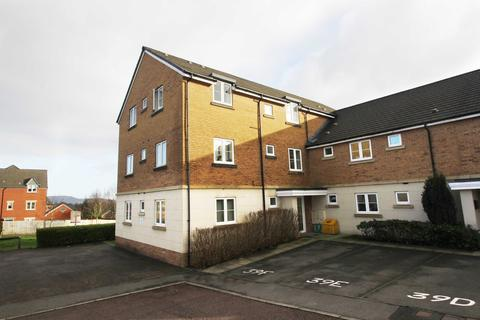 2 bedroom apartment for sale - Drum Tower View, Caerphilly, CF83 2XW