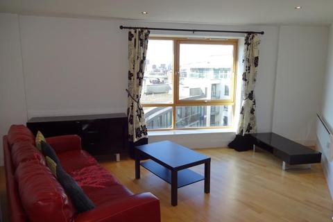 2 bedroom apartment to rent - CLARENCE HOUSE, LEEDS DOCK, LS10 1LG