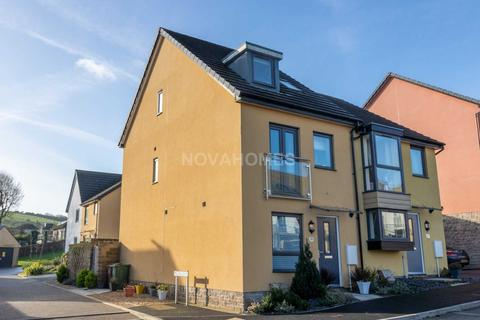 4 bedroom semi-detached house for sale - Limeburners Road, Plymstock, PL9 9FL