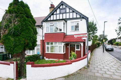 4 bedroom semi-detached house for sale - Mount Ephraim Lane, Streatham SW16