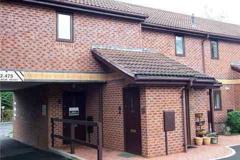 1 bedroom flat for sale - 31 Norbury Court, Park Farm Drive, Allestree