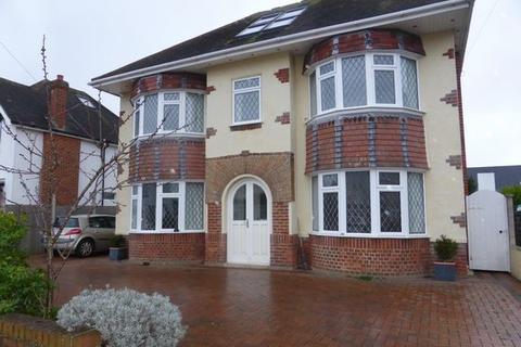 5 bedroom detached house for sale - Hengistbury Head