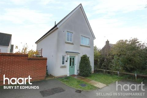 4 bedroom detached house to rent - Osprey Drive, Stowmarket