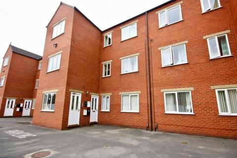 2 bedroom terraced house to rent - Riverside Lawns, Peel Street, Lincoln, Lincolnshire, LN5