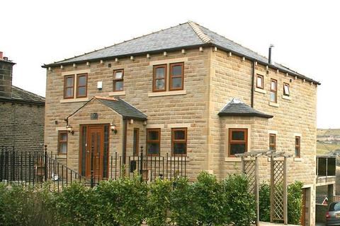 4 bedroom detached house to rent - The Carriage Drive, Holywell Green, Halifax.  HX4 9LR