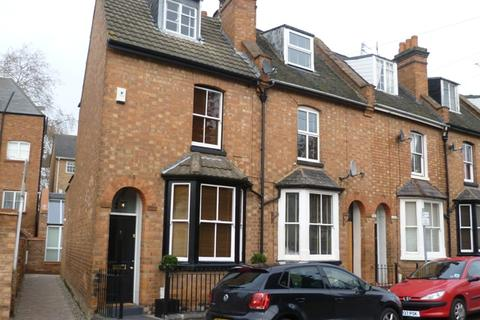 2 bedroom end of terrace house to rent - Leamington Spa CV32