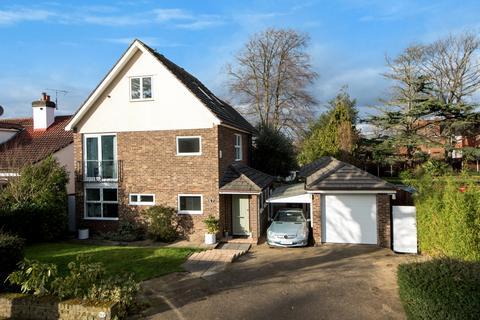 5 bedroom detached house for sale - Park Avenue Bromley BR1