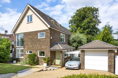 5 bedroom detached house for sale - Park Avenue Bromley BR1