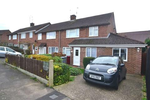 5 bedroom semi-detached house to rent - Home Farm Close, Reading