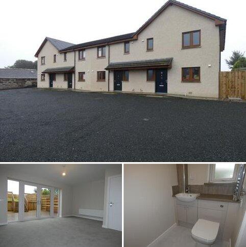 3 bedroom semi-detached house to rent - Auchreddie Road West, New Deer, Aberdeenshire, AB53 6TZ