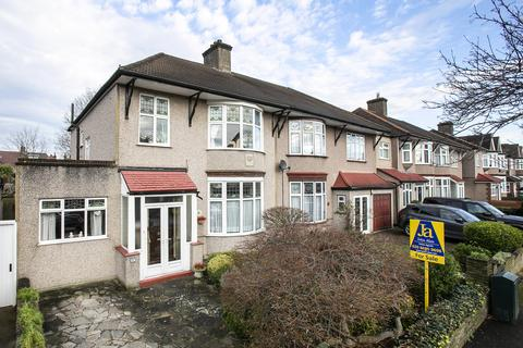 4 bedroom house for sale - Newquay Road, London, SE6