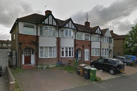 3 bedroom semi-detached house to rent - Willow Way , Luton  LU3