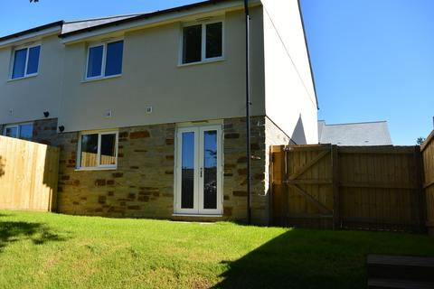 4 bedroom semi-detached house to rent - Mabe Burnthouse
