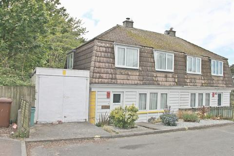 1 bedroom semi-detached house to rent - Falmouth