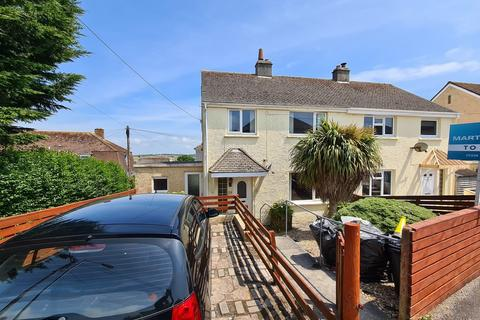 4 bedroom semi-detached house to rent - Tregullow Road, Falmouth