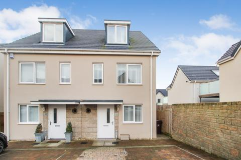 4 bedroom semi-detached house for sale - Woodville Road, Plymouth