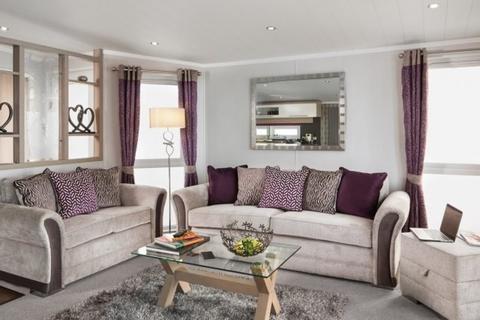 2 bedroom mobile home for sale - Wetherby Road, Knaresborough