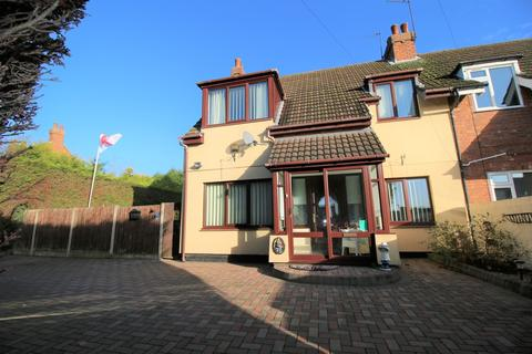 3 bedroom semi-detached house for sale - Bedworth Road, Bulkington