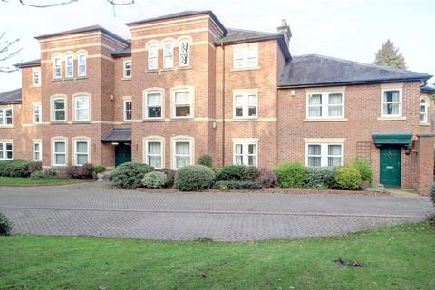 2 bedroom flat for sale - Woodlands Court, The Woodlands, Darlington, DL3