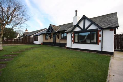 4 bedroom detached bungalow for sale - Llangaffo, Gaerwen, Anglesey