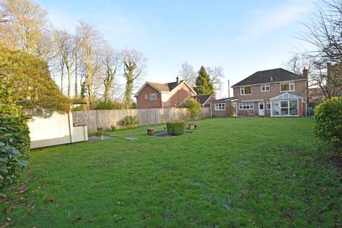 4 bedroom detached house for sale - Weathermore Lane