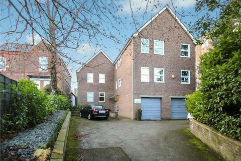 2 bedroom apartment for sale - Burnham Court, Ashley Road, Altrincham