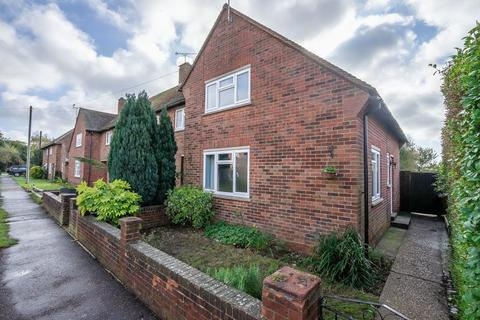 2 bedroom end of terrace house for sale - Richmond Road, Westerton
