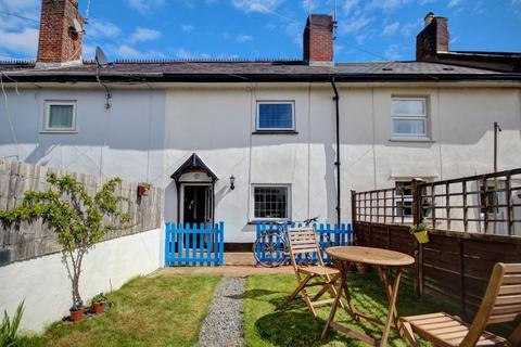 2 bedroom terraced house for sale - Wonford Street, Exeter