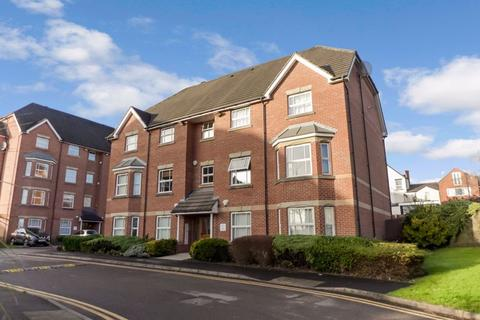 2 bedroom apartment for sale - Royal Court Drive, Bolton - TENANT IN SITU UNTIL JANUARY 2021