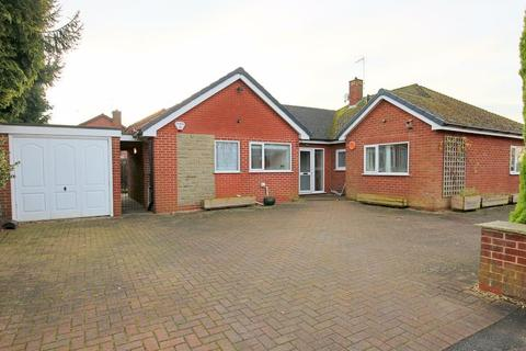 4 bedroom detached bungalow for sale - Lichfield Road, Stone