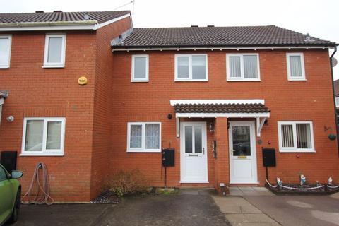2 bedroom terraced house for sale - Church Meadow, Llantwit Major