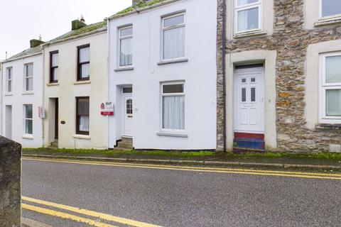 3 bedroom house to rent - New Windsor Terrace, Falmouth