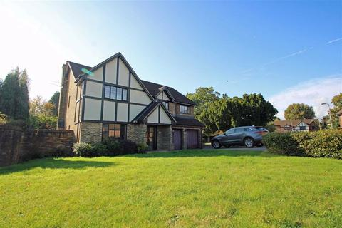 4 bedroom detached house for sale - Clos Elphan, St. Mellons, Cardiff