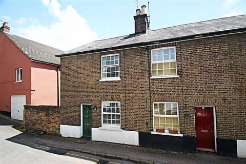 2 bedroom end of terrace house for sale - Bridge Street, Berkhamsted, Hertfordshire