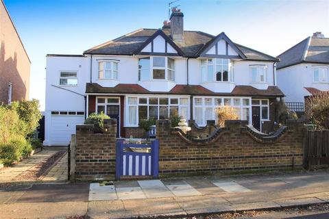 1 bedroom flat for sale - College Park Close, London