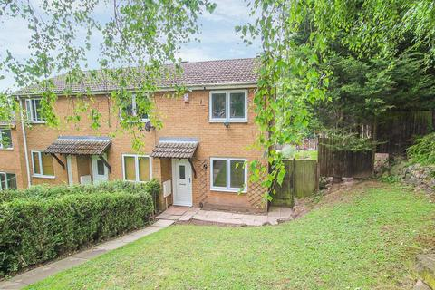 2 bedroom townhouse to rent - Landmere Gardens, Mapperley, Nottingham