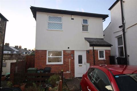 2 bedroom detached house to rent - Conybeare Road, Canton, Cardiff