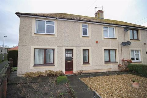 3 bedroom flat for sale - Osborne Crescent, Tweedmouth, Berwick-upon-Tweed, TD15