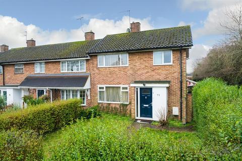 3 bedroom terraced house for sale - Cherry Orchard, Hemel Hempstead